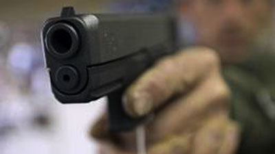 GunR - Manhunt on for Mamelodi school robbers