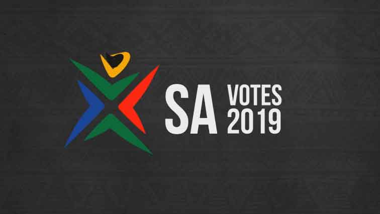 The African Security Congress will appear first on the ballot paper.