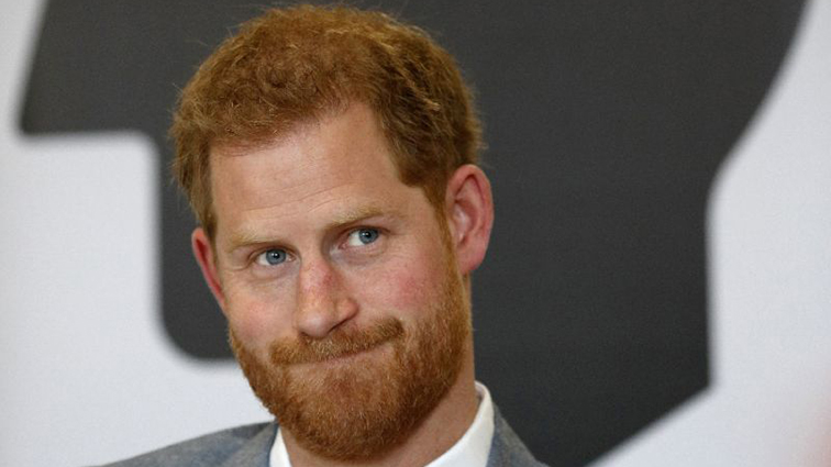 Prince HarryAFP - Prince Harry: troubled playboy to happy family man
