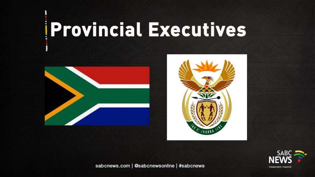 Provincial Executives 1024x577 - Meet South Africa's new provincial executive members