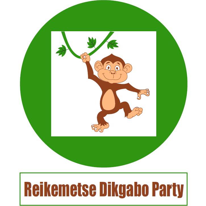 Reikemetse Dikgabo Party