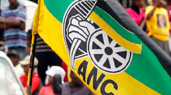 SABC News ANC 1 - ANC currently leading in the national vote
