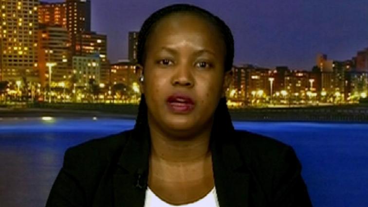 Adv. Makhosazana Mbonani
