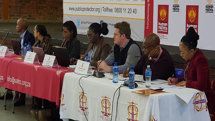 SABC News Alex probe Twitter @PublicProtector - Local government not neglecting Alex – City of Johannesburg