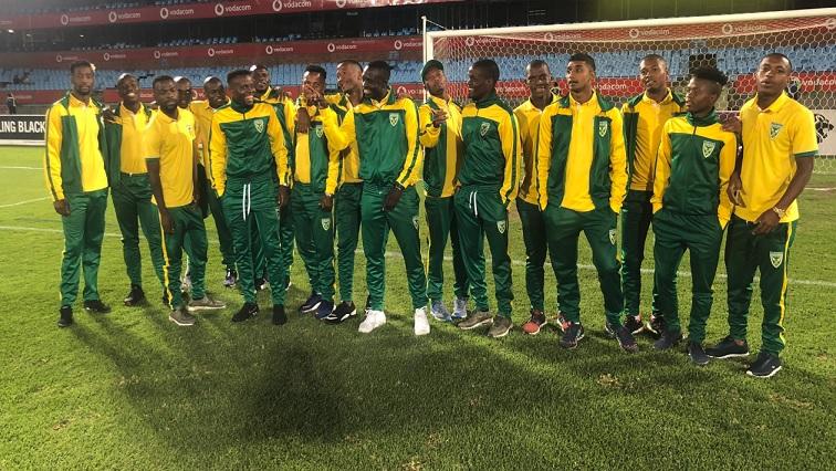SABC News Arrows Twitter - Golden Arrows miss Top 8 spot