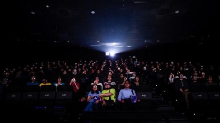 SABC News Avengers AFP - 'Avengers' blast past 'Titanic' to all-time No. 2