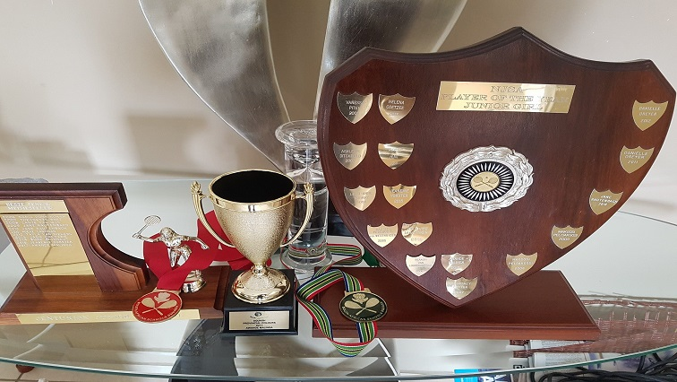 SABC News Awande Malinga Facebook - Malinga looks forward to Northern Junior Squash tournament