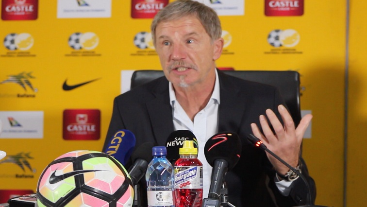 SABC News Bafana Twitter 1 - Unteresee & Tavares make Bafana squad for AFCON