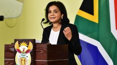 National Director of Public Prosecutions, Advocate Shamila Bathohi
