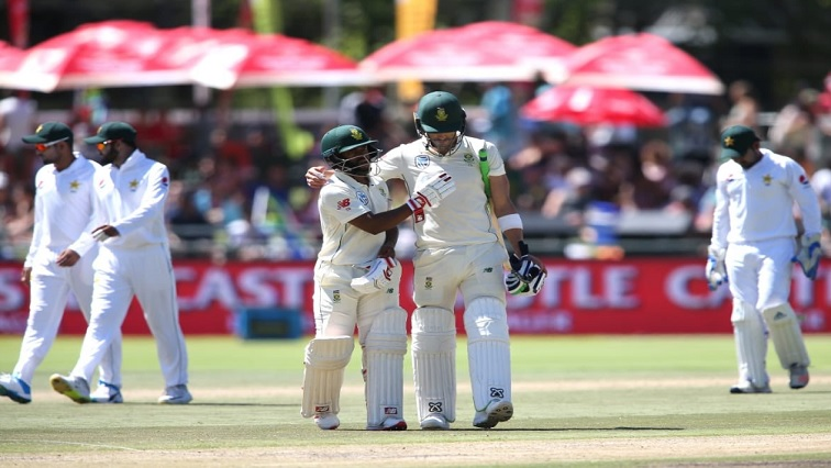 SABC News Bavuma Twitter 1 - Bavuma disappointed not to have been considered for World Cup