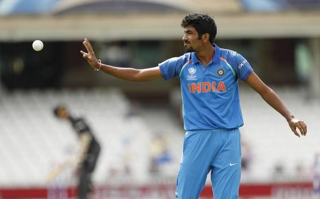 SABC News Bumrah Reuters - Bumrah makes good impression in Indian Premier League