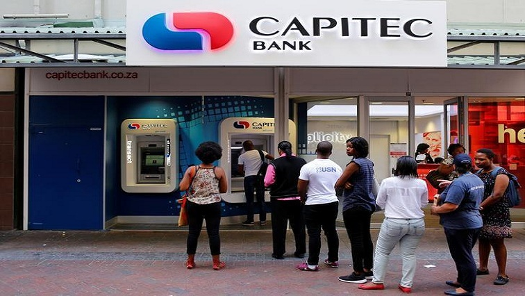 SABC News CAPITEC Reuters - Capitec given approval for acquisition of Mercantile Bank
