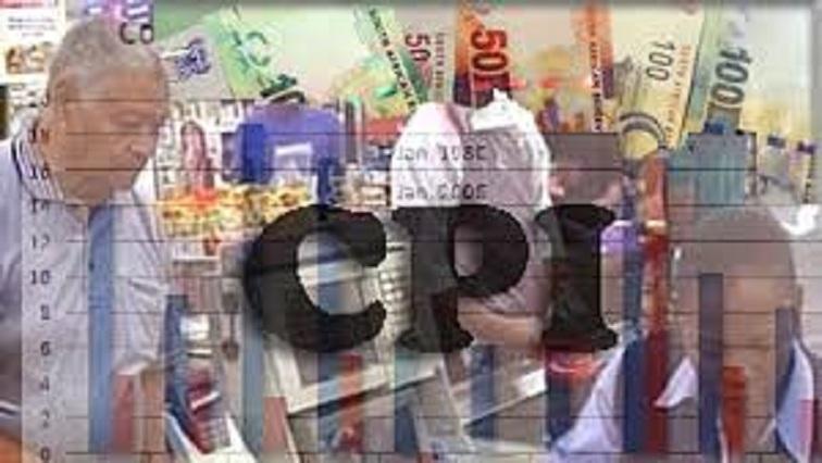 SABC News CPI 1 - CPI drops to 4.4% in April
