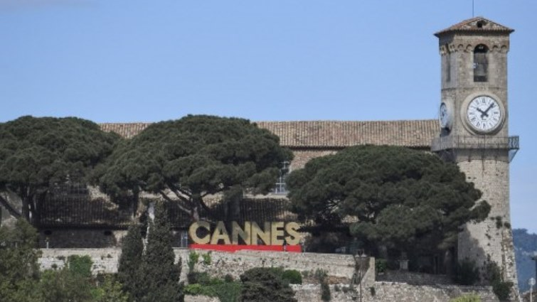 SABC News Cannes AFP 1 - Cannes makes a killing on the film festival