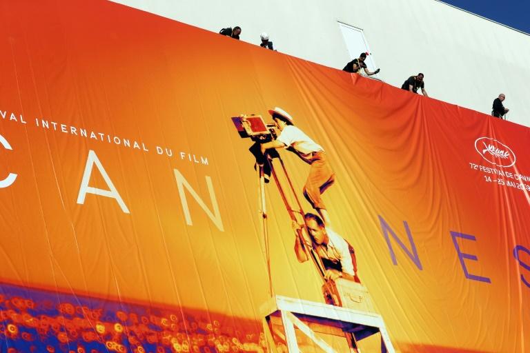 SABC News Cannes AFP - Cannes Film Festivals a goldmine for locals
