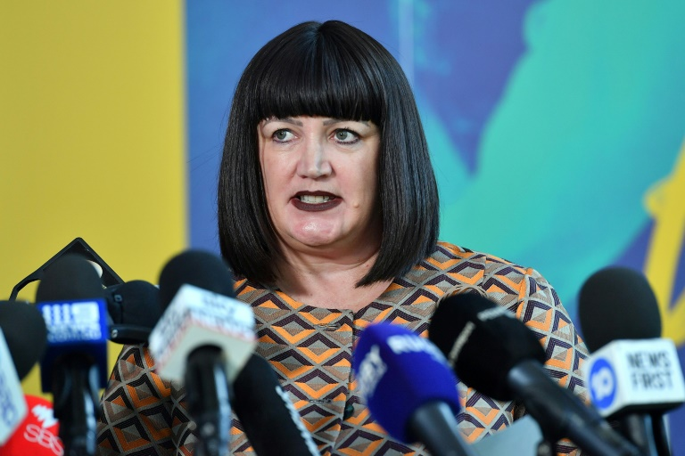 SABC News Castle AFP - Rugby Australia chief downplays backlash following Folau comments