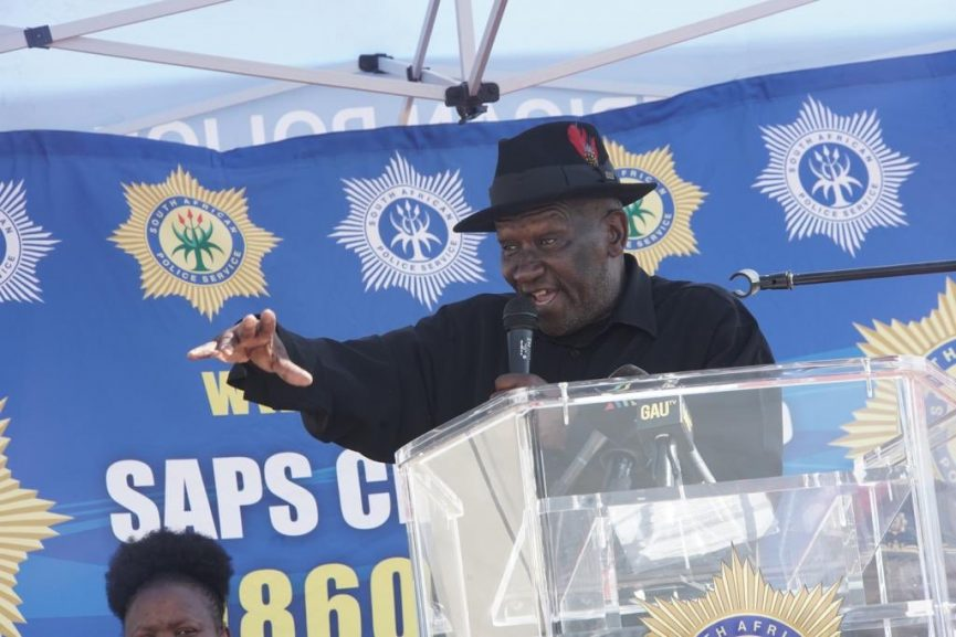 SABC News Cele @SAPolice 865x577 - Cele to meet with KZN police officials ahead of elections