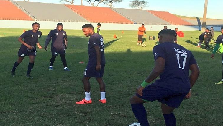 SABC News Celtic Twitter - Celtic striker Tshegofatso Mabasa happy at Phunya Sele Sele