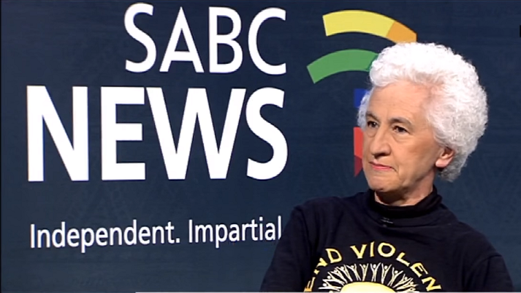 SABC News Colleen Lowe - Women still 'invisible' in SA media: Study
