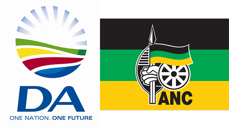 SABC News DA and ANC P  - DA, ANC Western Cape low support self-inflicted: Analyst