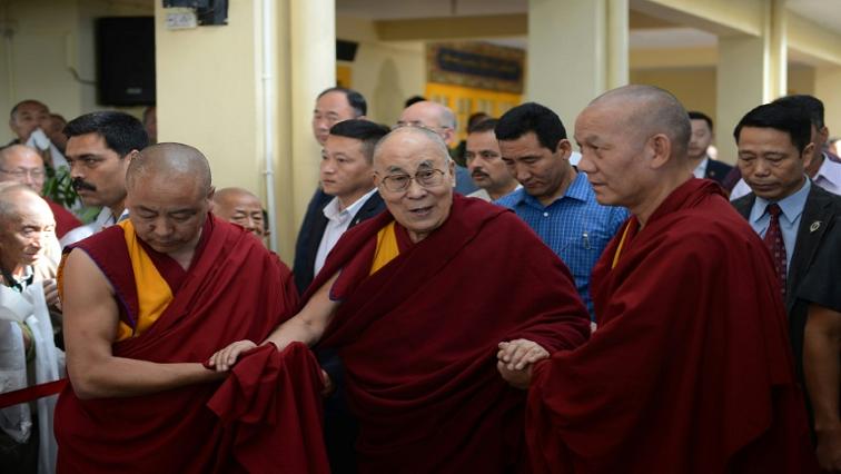 US envoy calls for Beijing 'dialogue' with Dalai Lama - SABC News