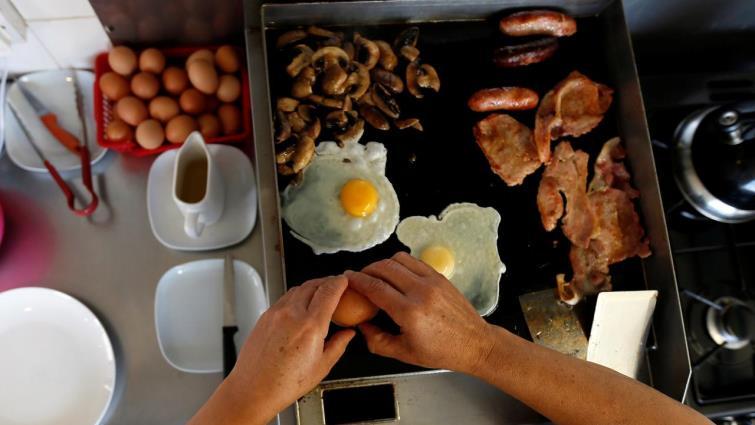 SABC News Danish food Reuters - Denmark's fabulous food journey, from hearty fare to haute cuisine