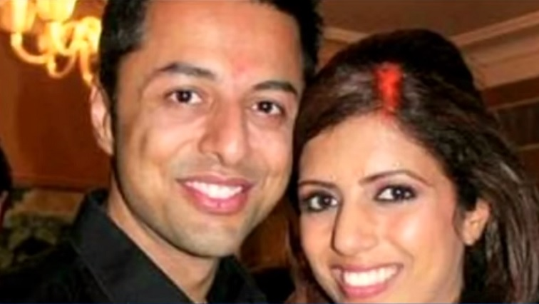 SABC News Dewani - Anni Dewani's killer hopes to be released from jail