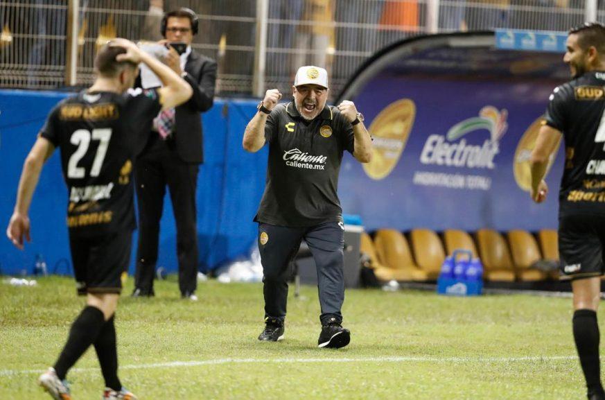 SABC News Dorados AP 1 873x577 - New Maradona film tracks highs and lows, intimate family moments