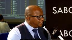 Political analyst Sethulego Matebesi.