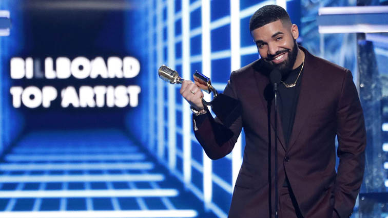 SABC News Drake breaks record for most Billboard Music awards of all time Reuters - Drake breaks record for most Billboard Music awards of all time