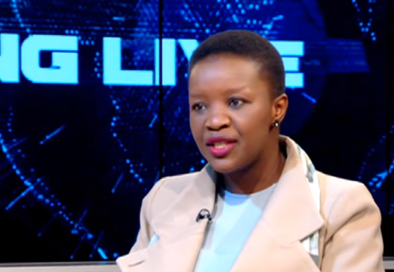 SABC News Econ - Now is the time for South Africa to move forward: Analyst
