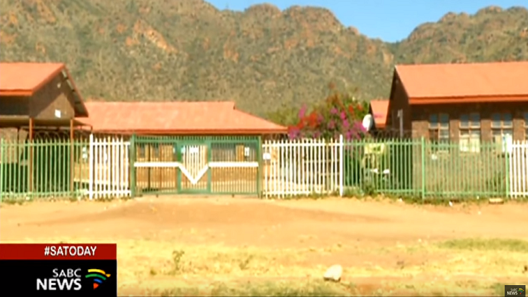 SABC News Ga Selepe school - Limpopo schools disrupted due to protests