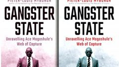 Gangster book