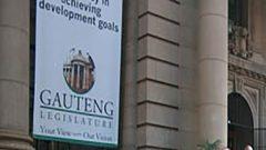 Gauteng Legislature