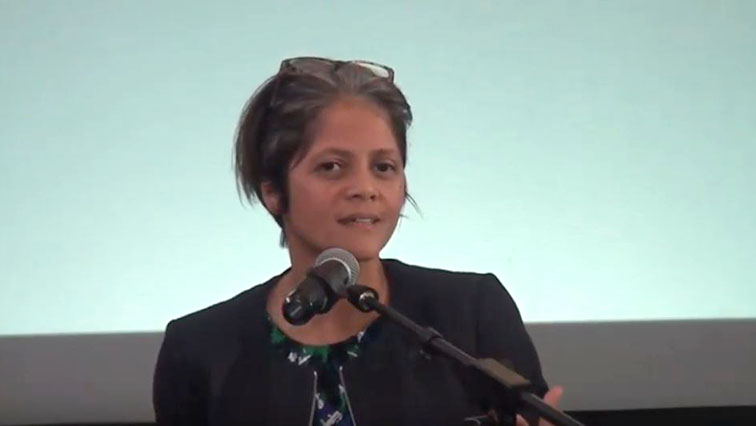 SABC News Hermione Cronje youtube - President appoints head of NDPP Investigating Directorate