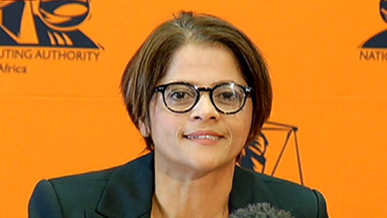 SABC News Hermione Cronje - Batohi confident Cronje is competent for the task at hand