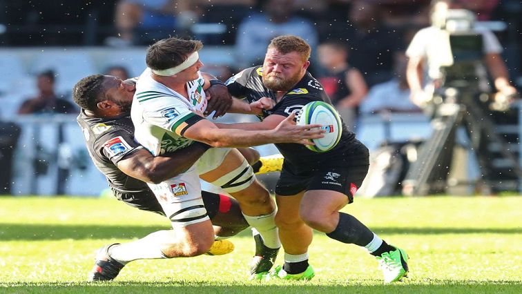 SABC News Highlanders Chiefs Rubgy Twitter @SuperRugby - The Chiefs triumph over the Sharks