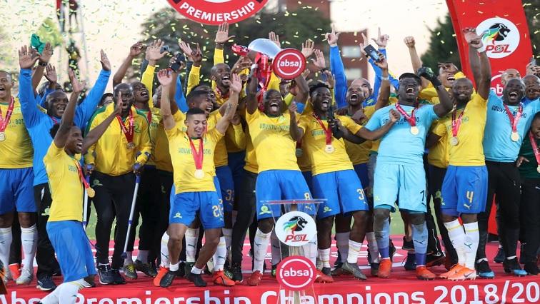 SABC News Hlompho Twitter - Kekana, Zwane and Lorch dominate PSL Awards nominees