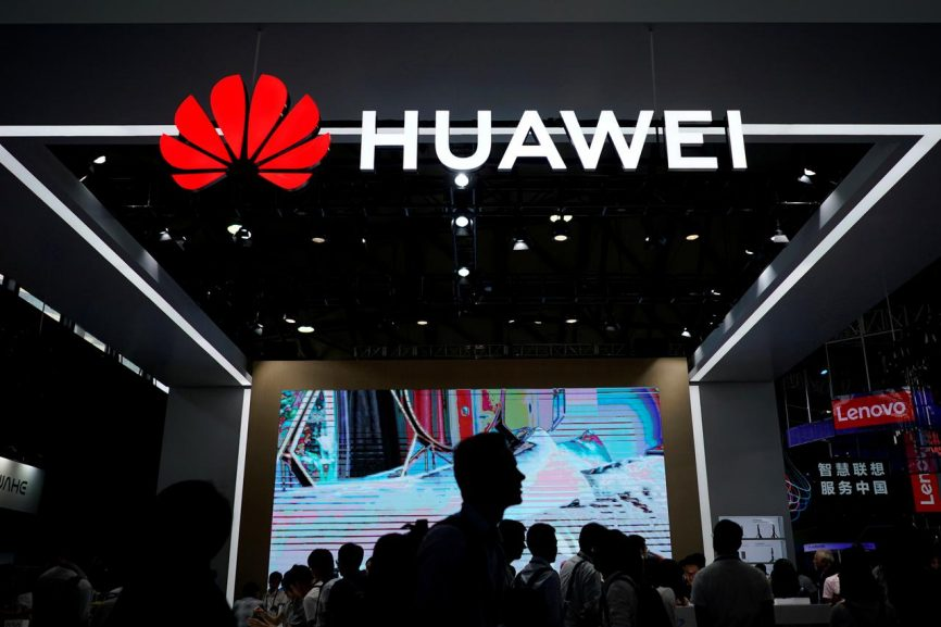 SABC News Huawei Reuters 866x577 - Huawei requests US court to overthrow product ban