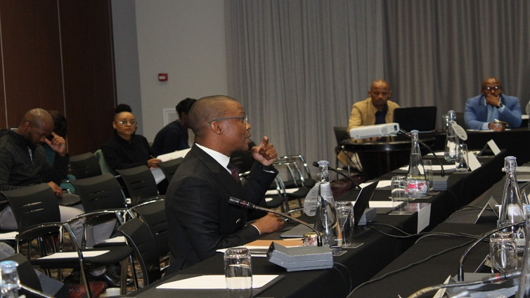 ICASA hearings