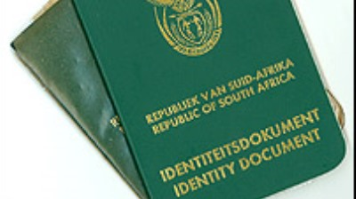 Green ID document