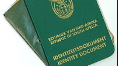 Green ID document