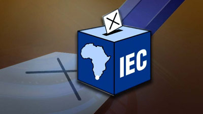 SABC News IEC 5 - All systems go for election day: IEC