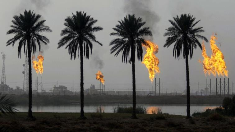 SABC News Iraq oil AFP - Oil producers meet to discuss output amid Iran tension