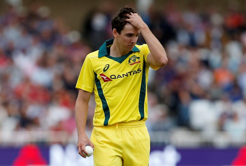 SABC News Jhye Reuters 854x577 - Australia's Richardson ruled out of World Cup