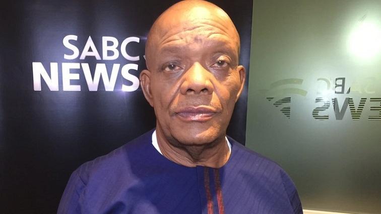 SABC News Job Mokgoro 1 - Mokgoro optimistic about voter turnout in N West