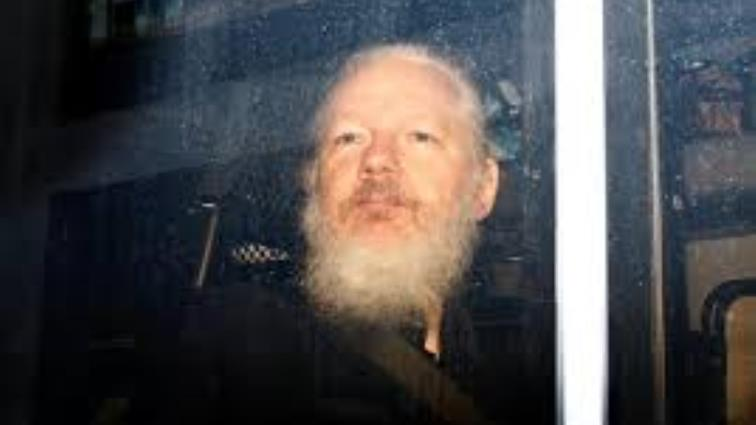 SABC News Julian Assange Reuters - WikiLeaks' Assange suffering from 'psychological torture' – UN rights expert