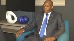 Lesego Makgothi