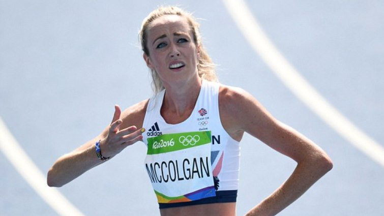 SABC News Liz McColgan AFP - McColgan calls for new categories as Semenya row rumbles on