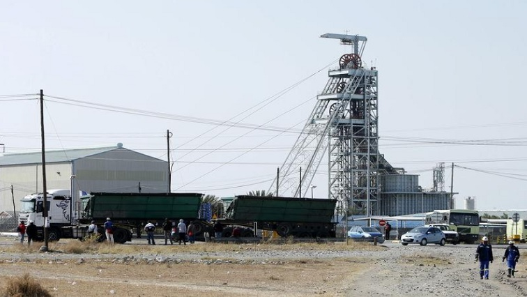 SABC News Lonmin Reuters - Lonmin welcomes ruling against AMCU on Sibanye takeover